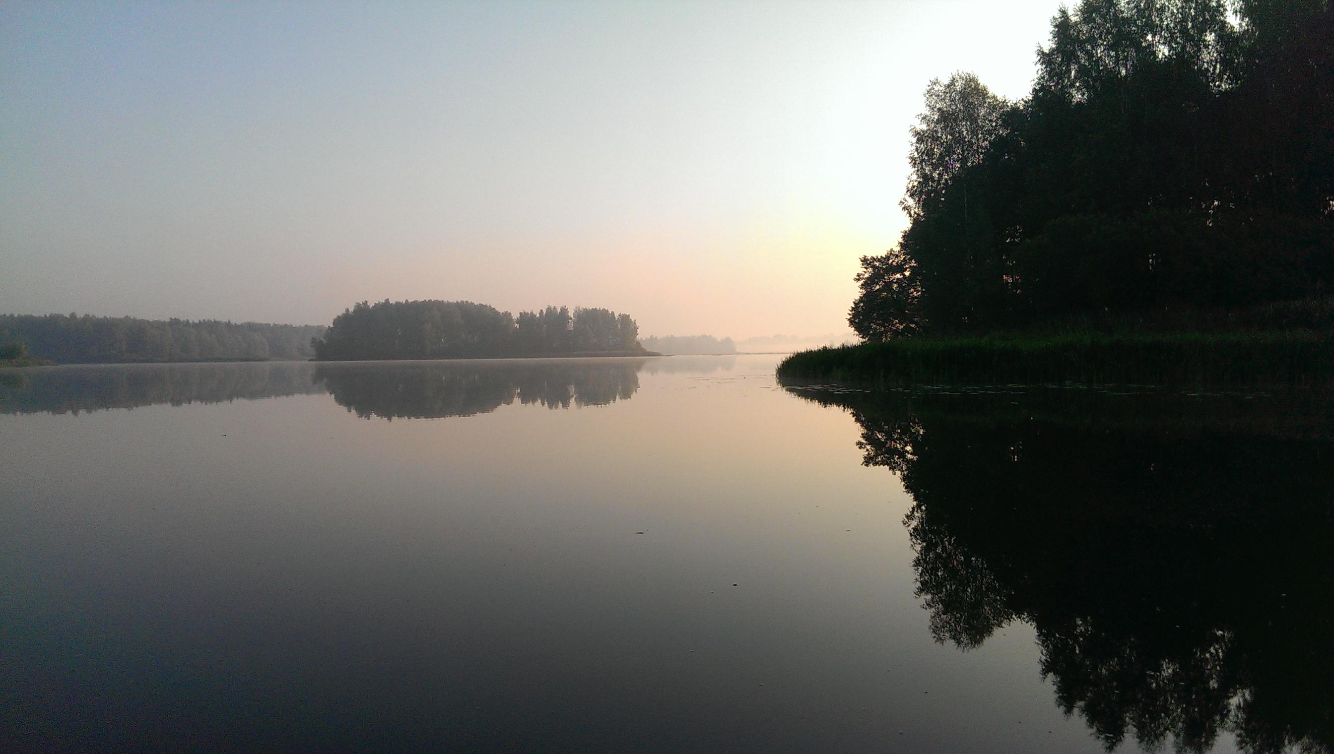 Река Кешка