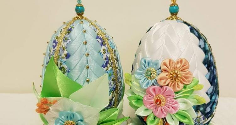 Сувениры - Пасхальные яйца