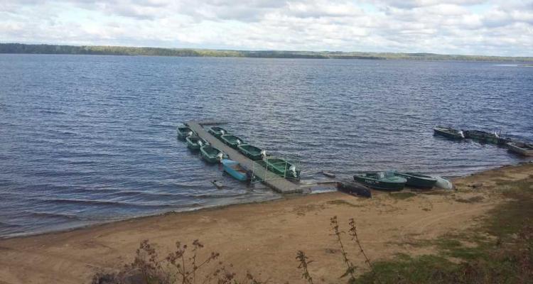 Парк лодок Прогресс